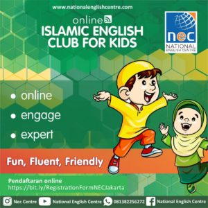 Online Course for Kids